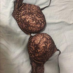 Bombshell bra